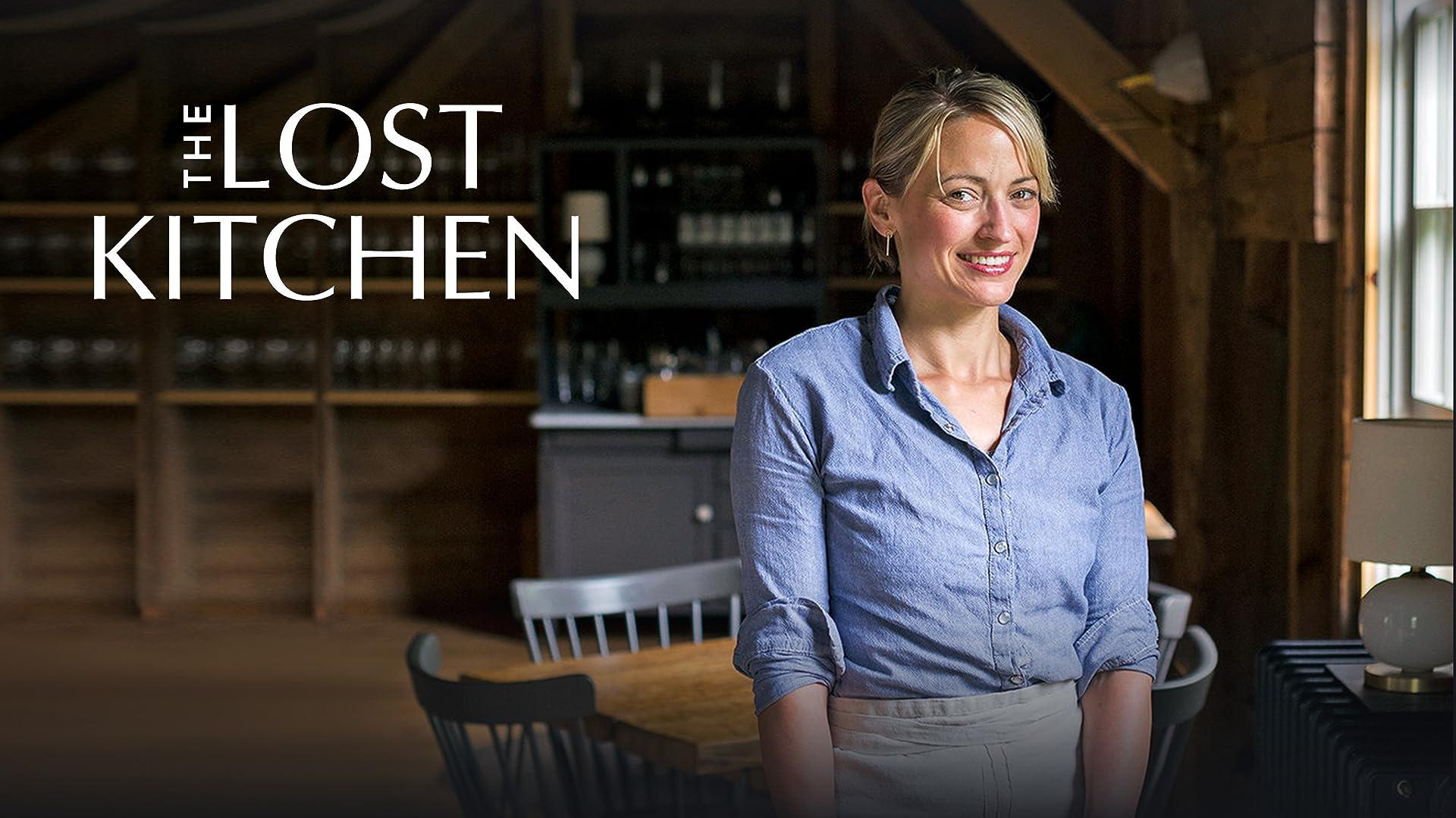 The Lost Kitchen - Season 1