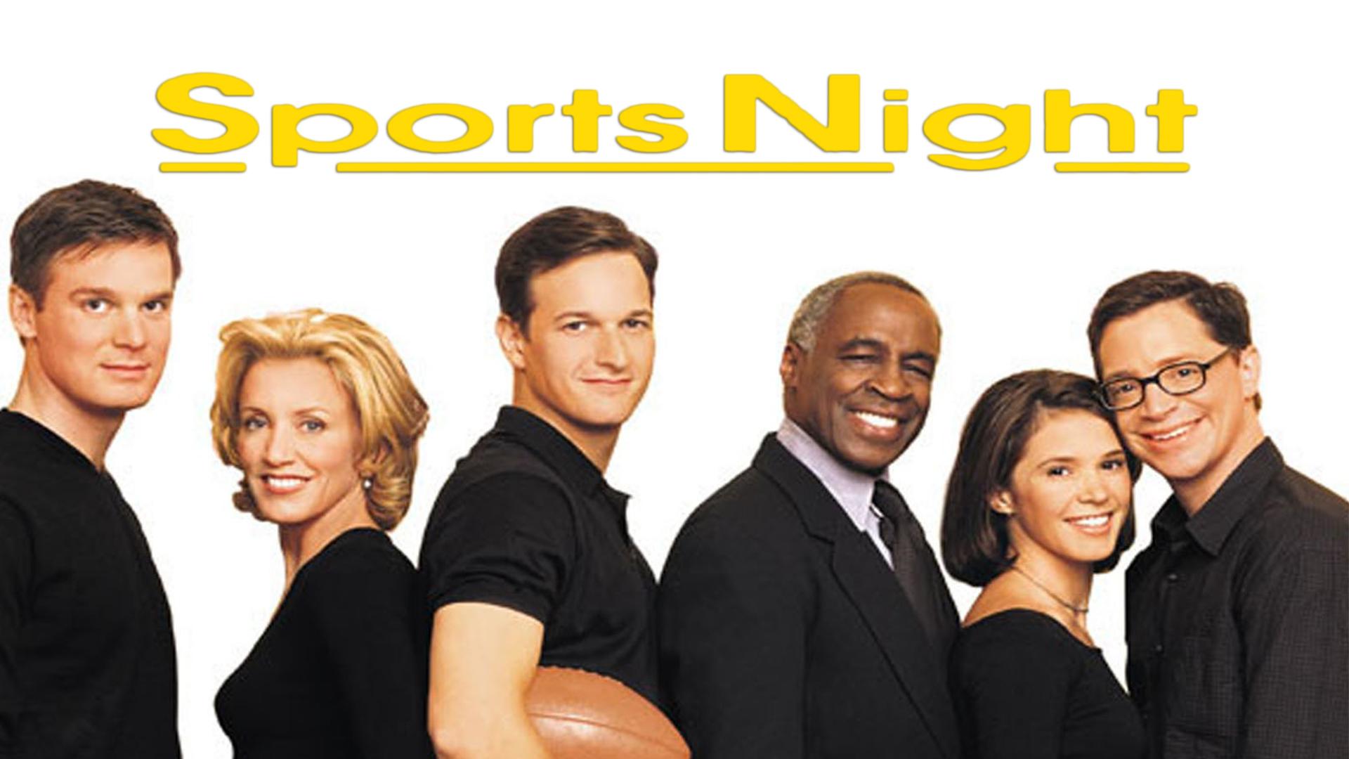 Sports Night Season 1