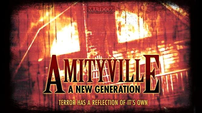 Amityville: A New Generation (4K Restored)
