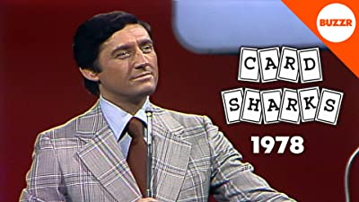 Card Sharks with Jim Perry