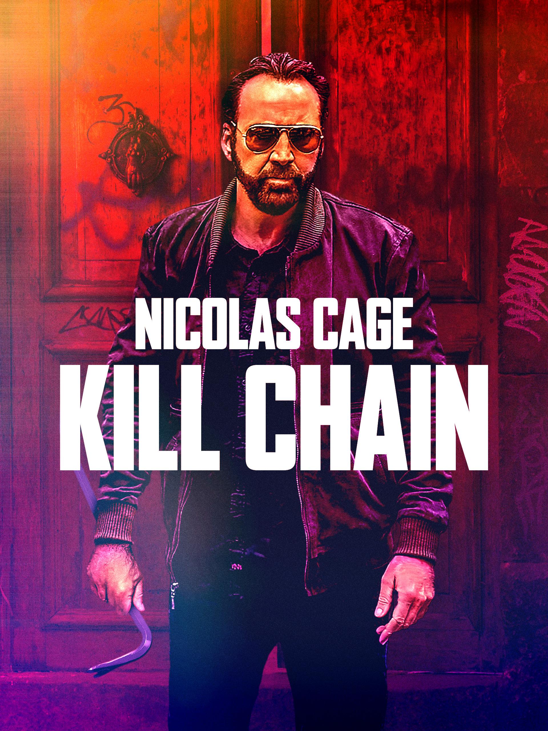 รีวิว หนัง Kill Chain - โคตรโจรอันตราย สู่มหากาพย์ภาพยนตร์สุดระทึก