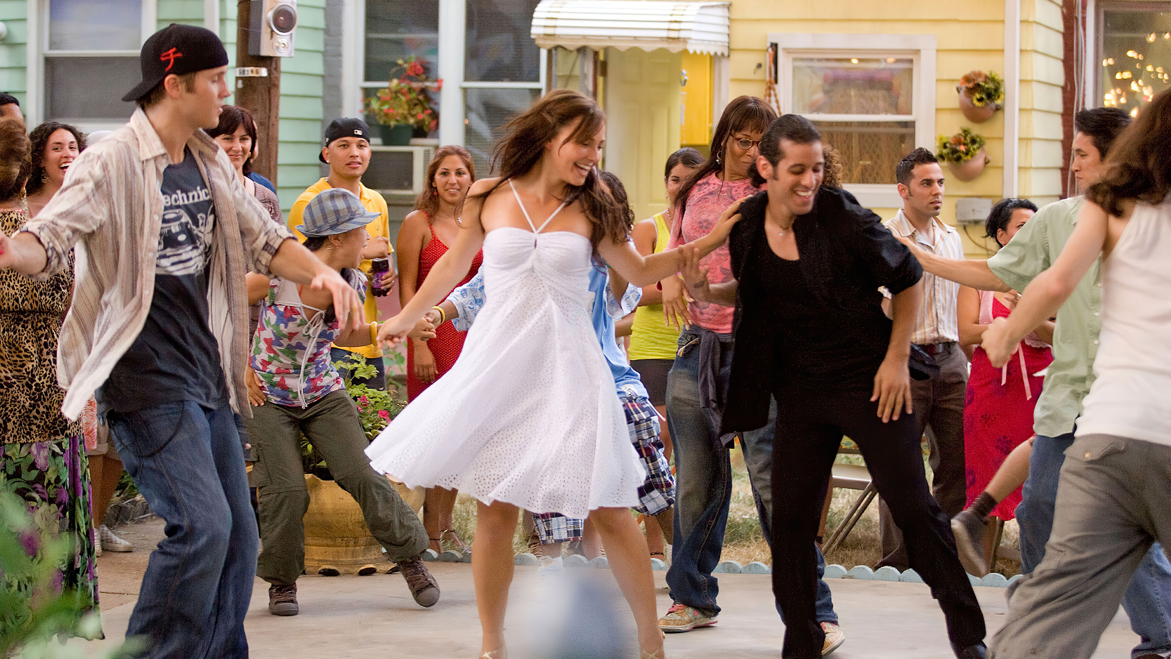 Prime Video: Step Up 2: The Streets