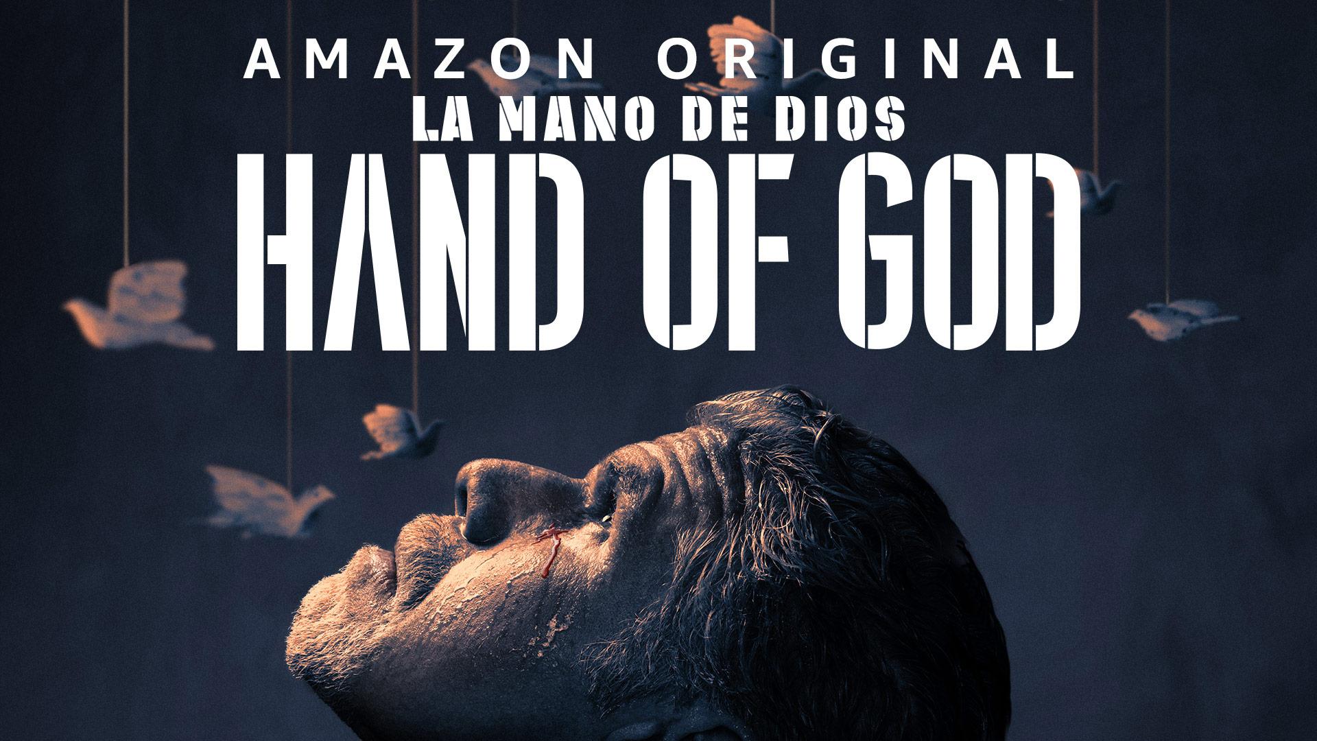 Hand of God - Temporada 1