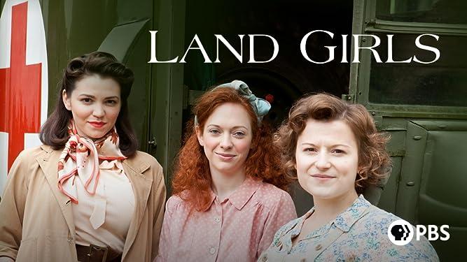 Land Girls - Series 3