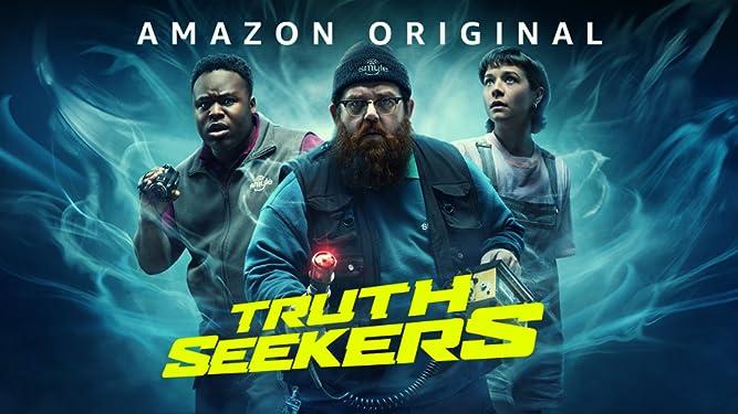 Truth Seekers - Season 1