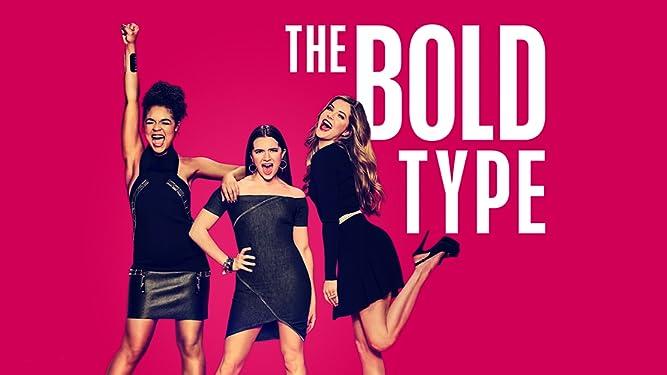 The Bold Type, Season 1