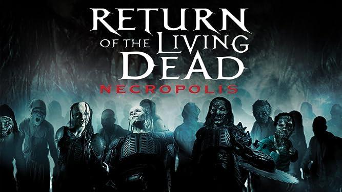 Return of the Living Dead: Necropolis