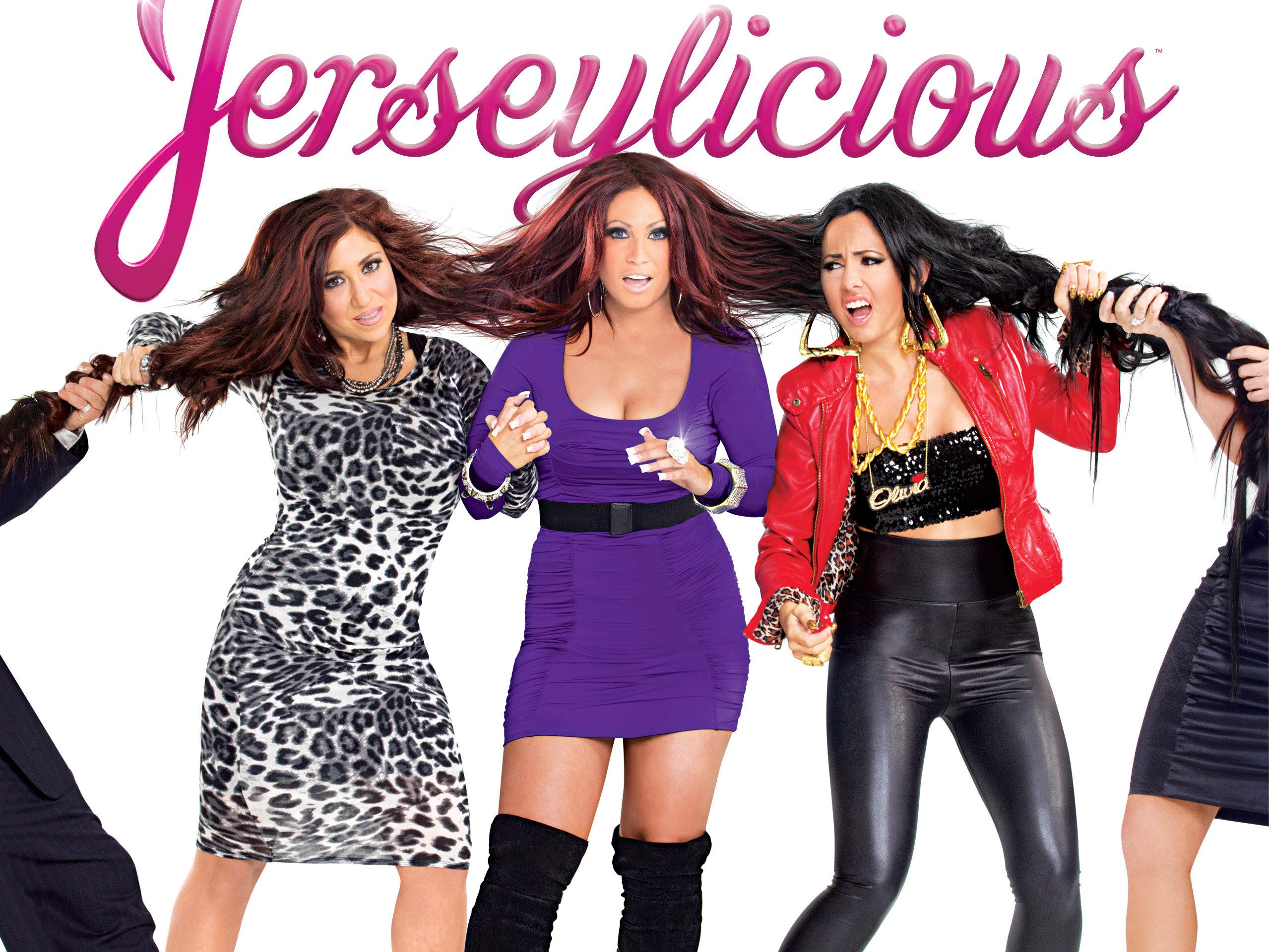 Prime Video: Jerseylicious Season 4