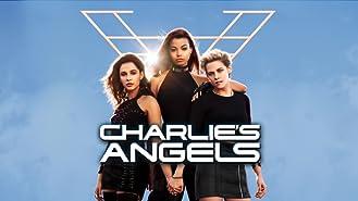 Charlie's Angels (4K UHD)