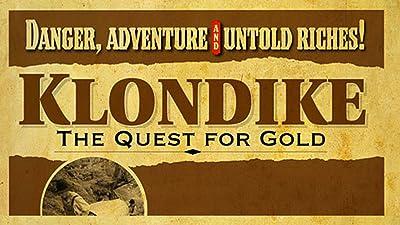 Klondike: Quest For Gold
