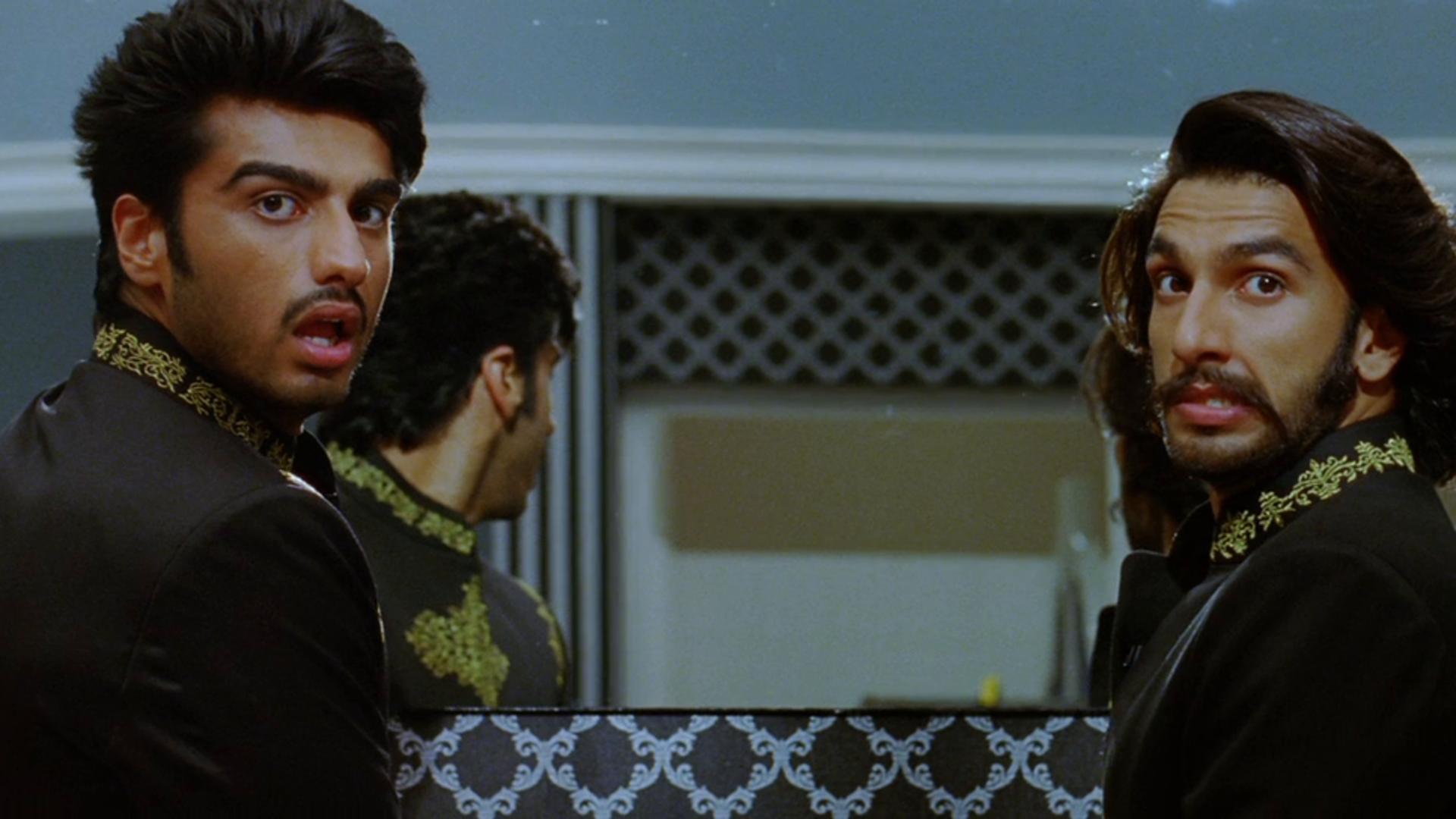 Gunday on Amazon Prime Video UK