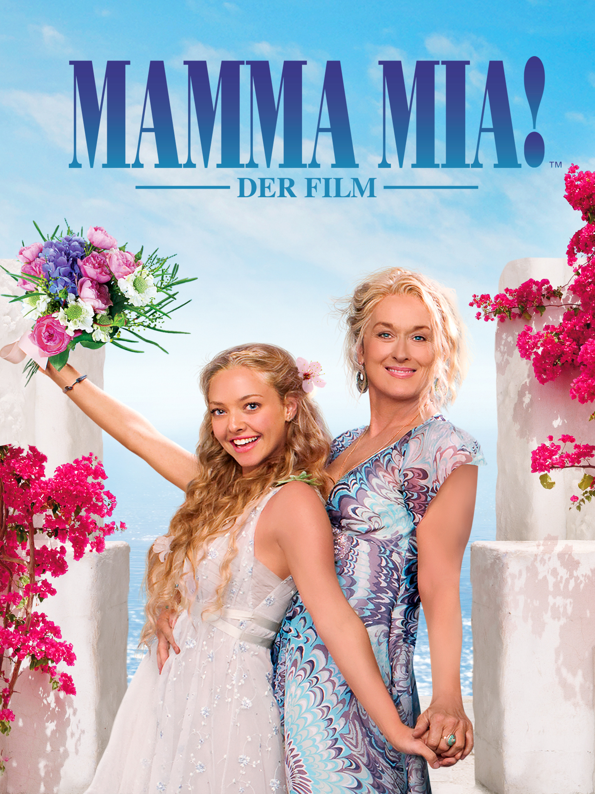 Prime Video: Mamma Mia! - Der Film [dt./OV]