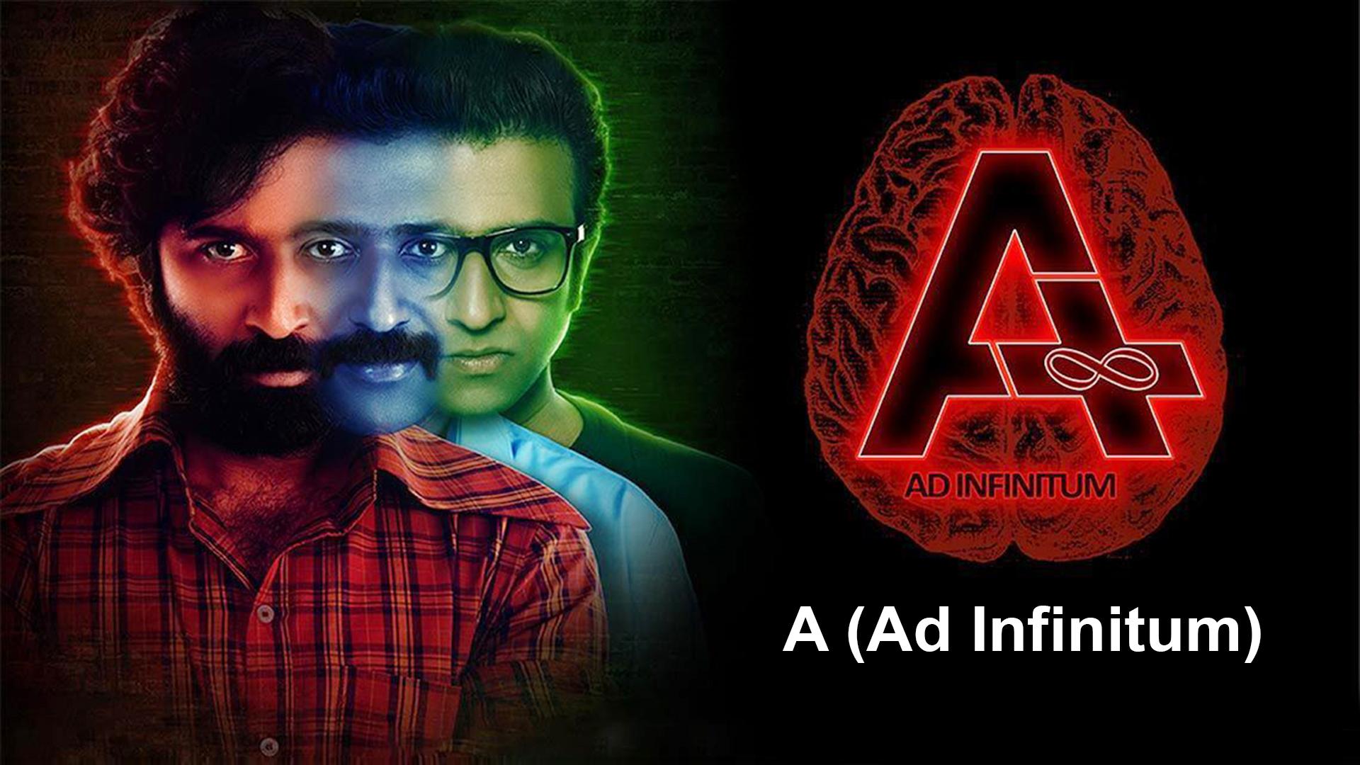 A (Ad infinitum)