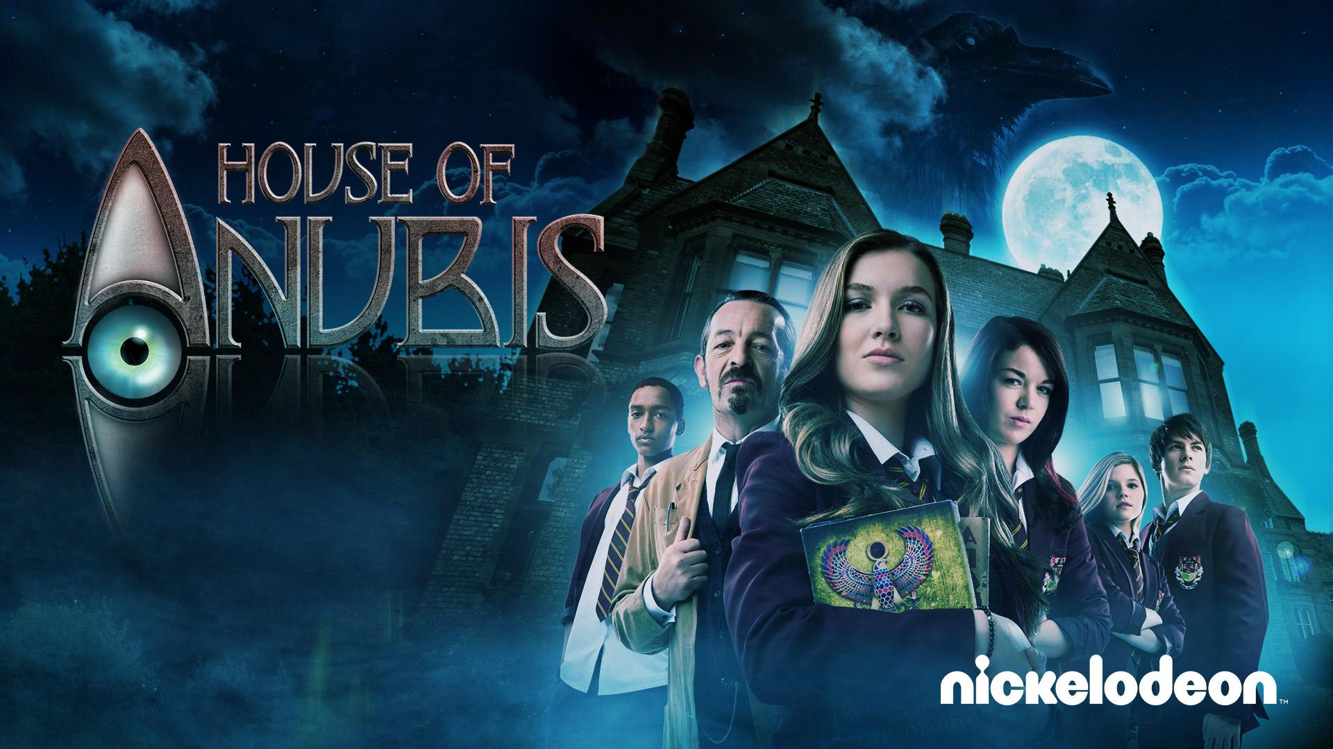 House of Anubis Season 1