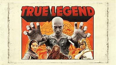 True Legend (English Subtitled)