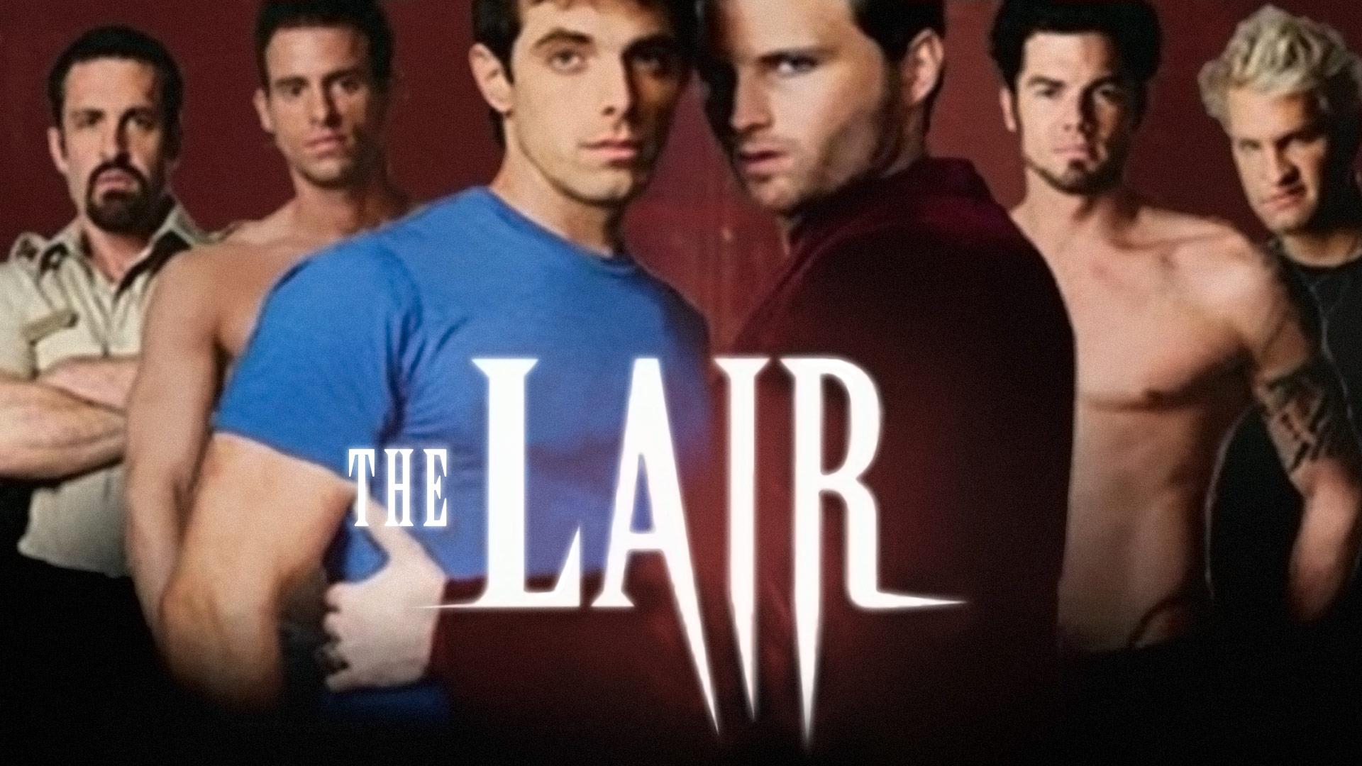The Lair Season 1