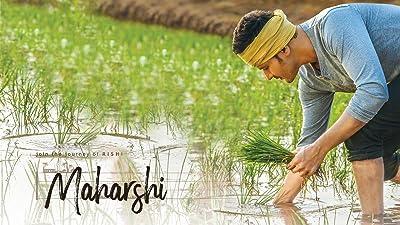 Maharshi