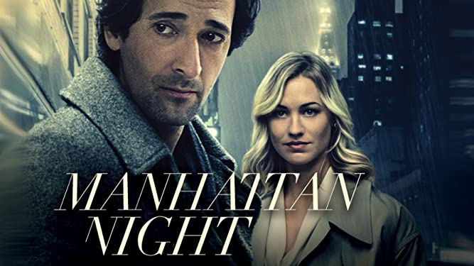 Manhattan Night Subtitles