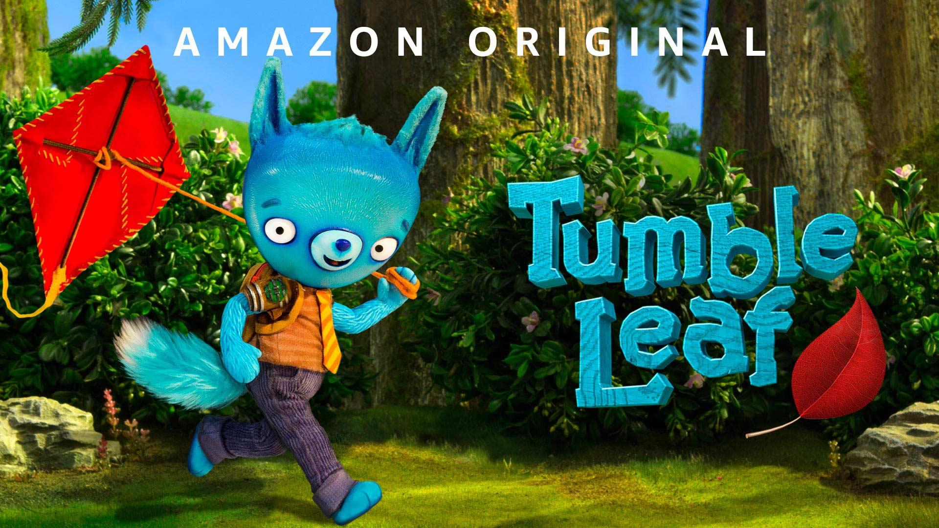 Tumble Leaf Stagione 1