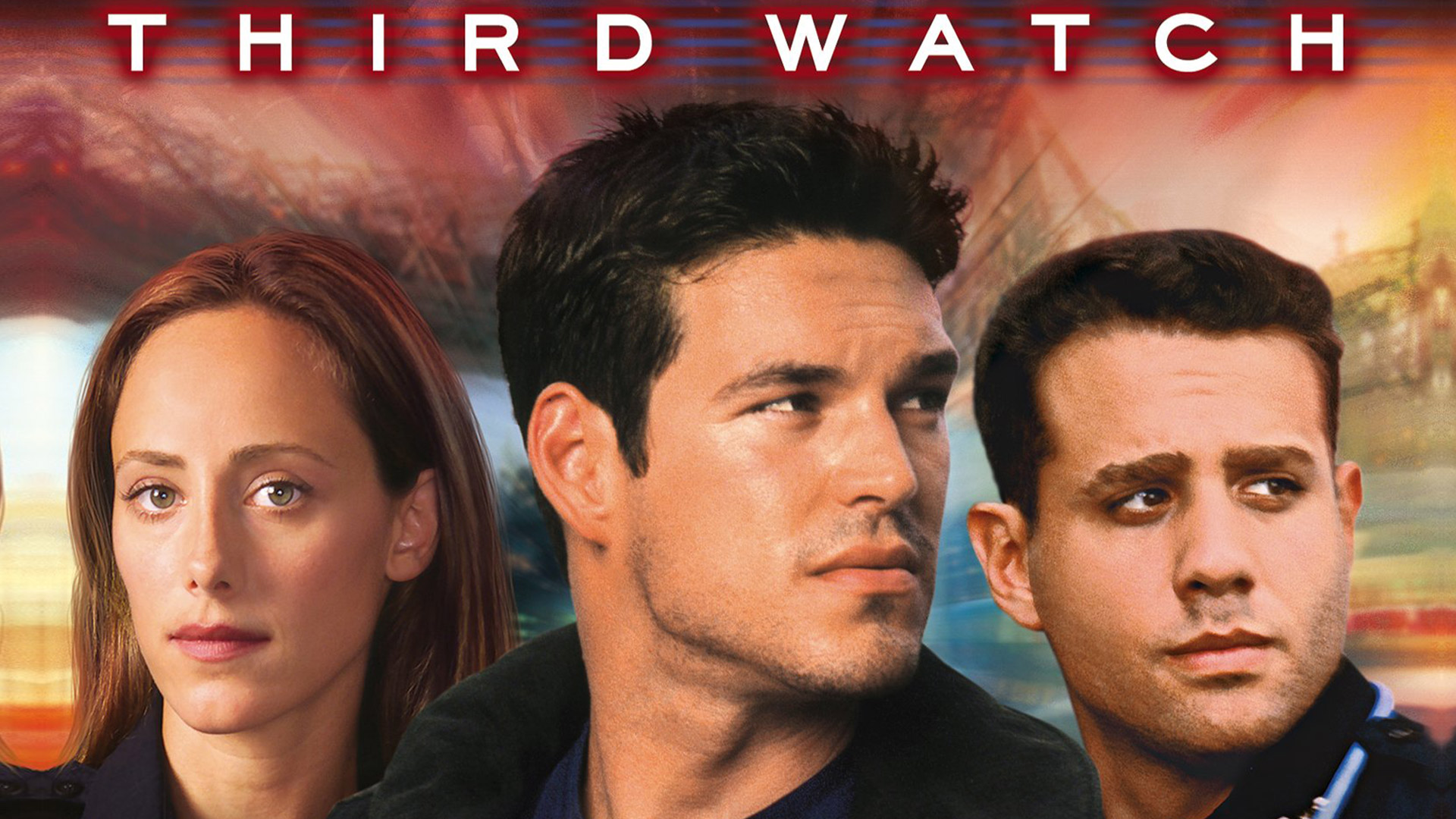 Third Watch: The Complete First Season