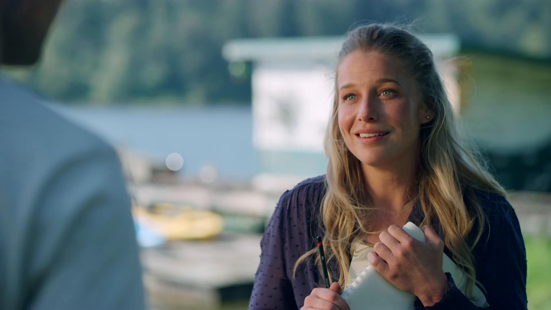 Love at Sunset Terrace on Amazon Prime Video UK
