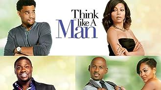 Think Like A Man (4K UHD)