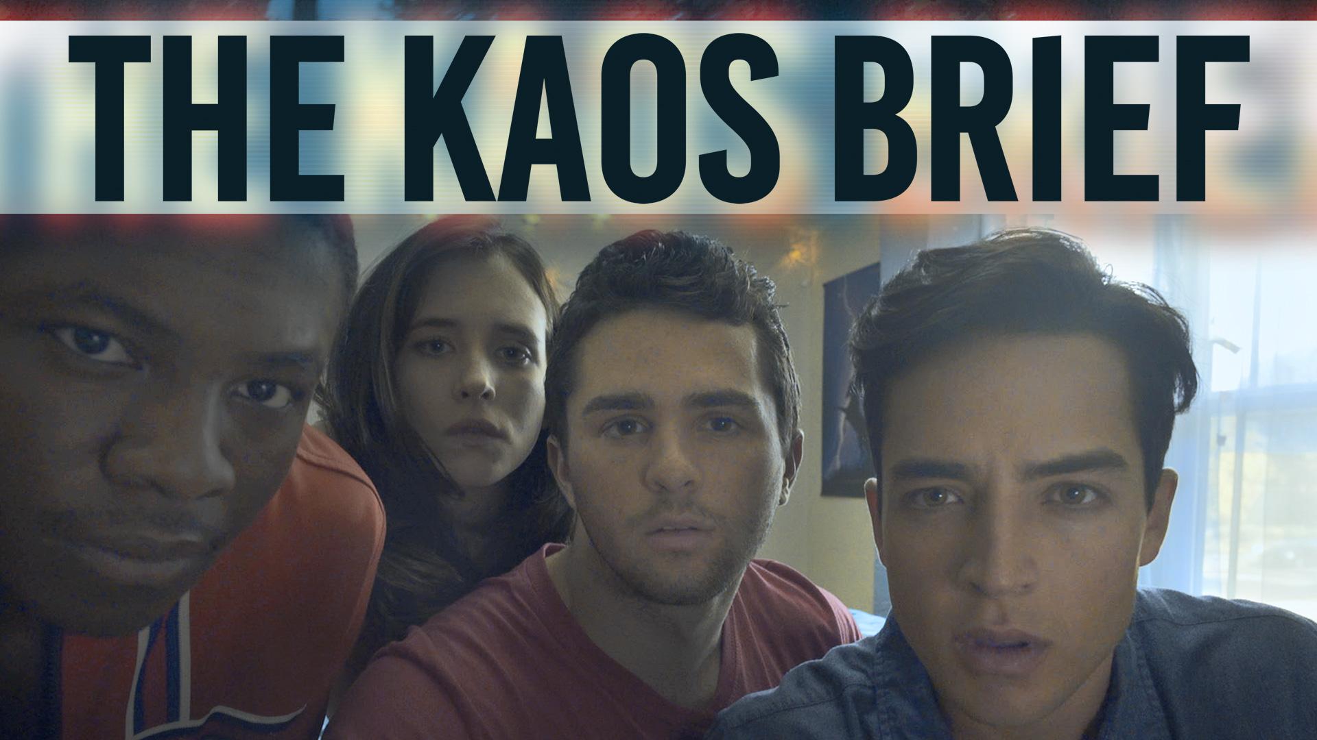 KAOS Brief, The