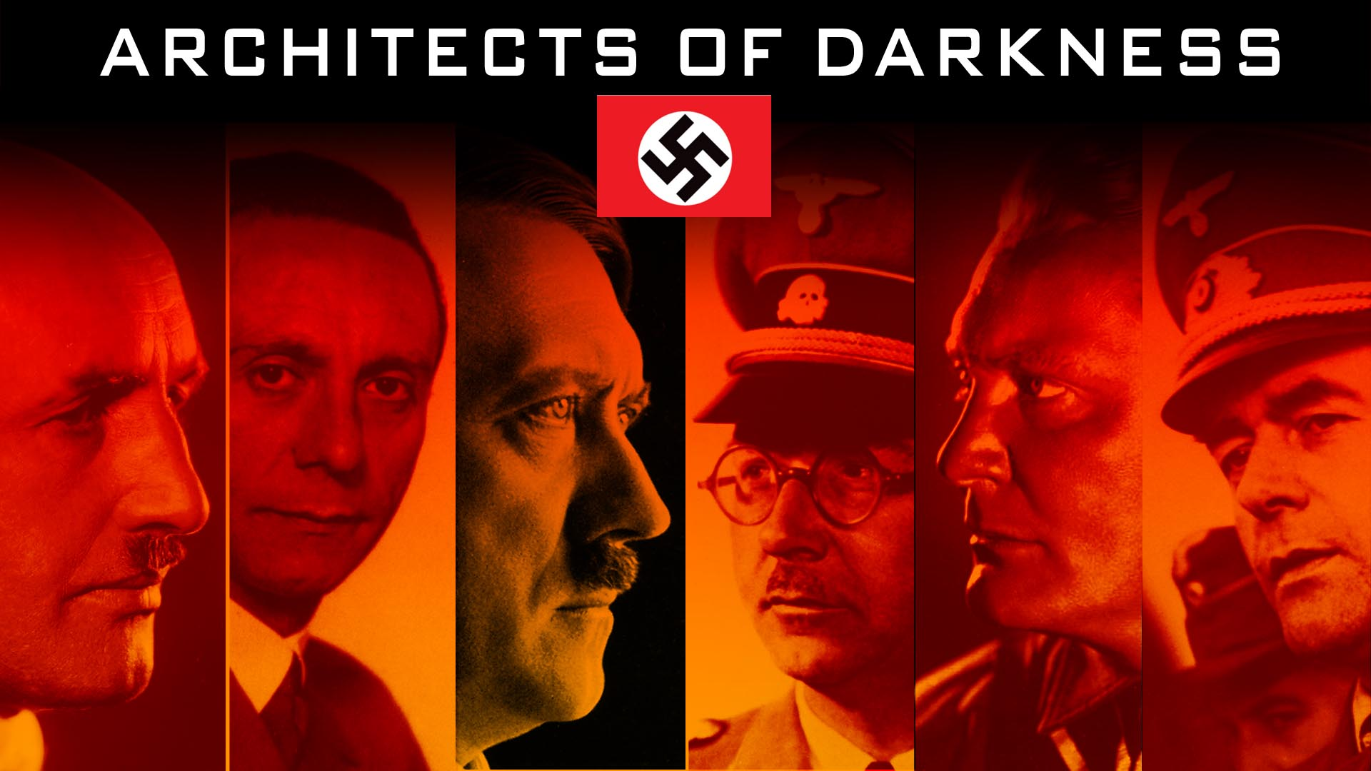 Architects of Darkness