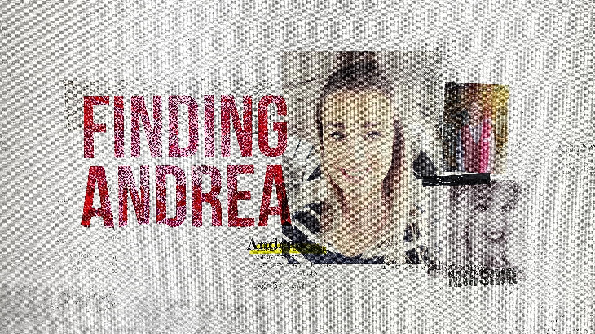 Finding Andrea - Season 1