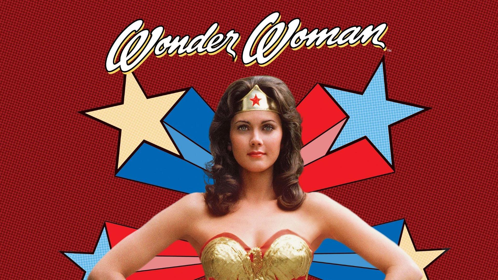 Wonder Woman Season 1