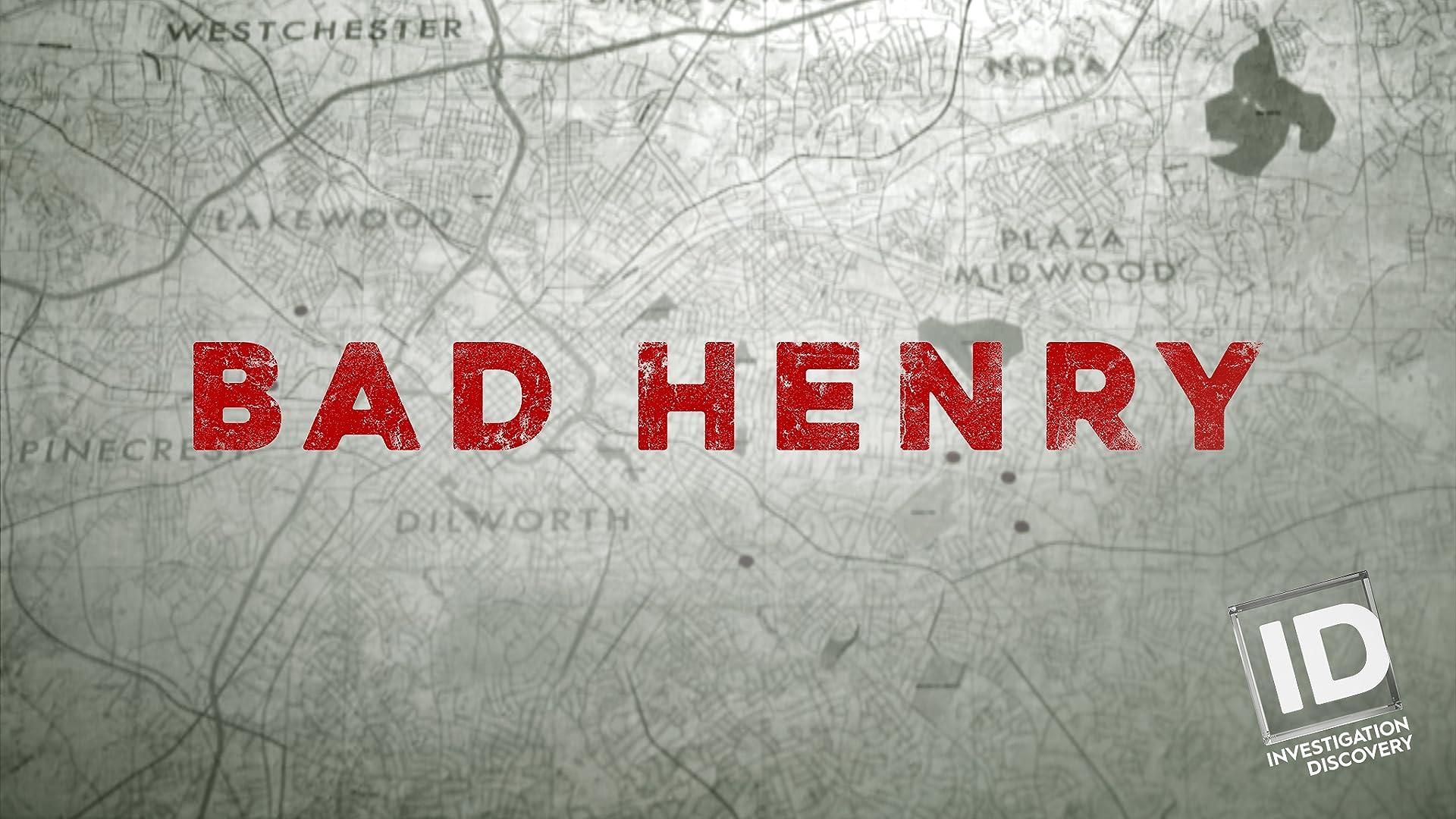 Bad Henry - Season 1