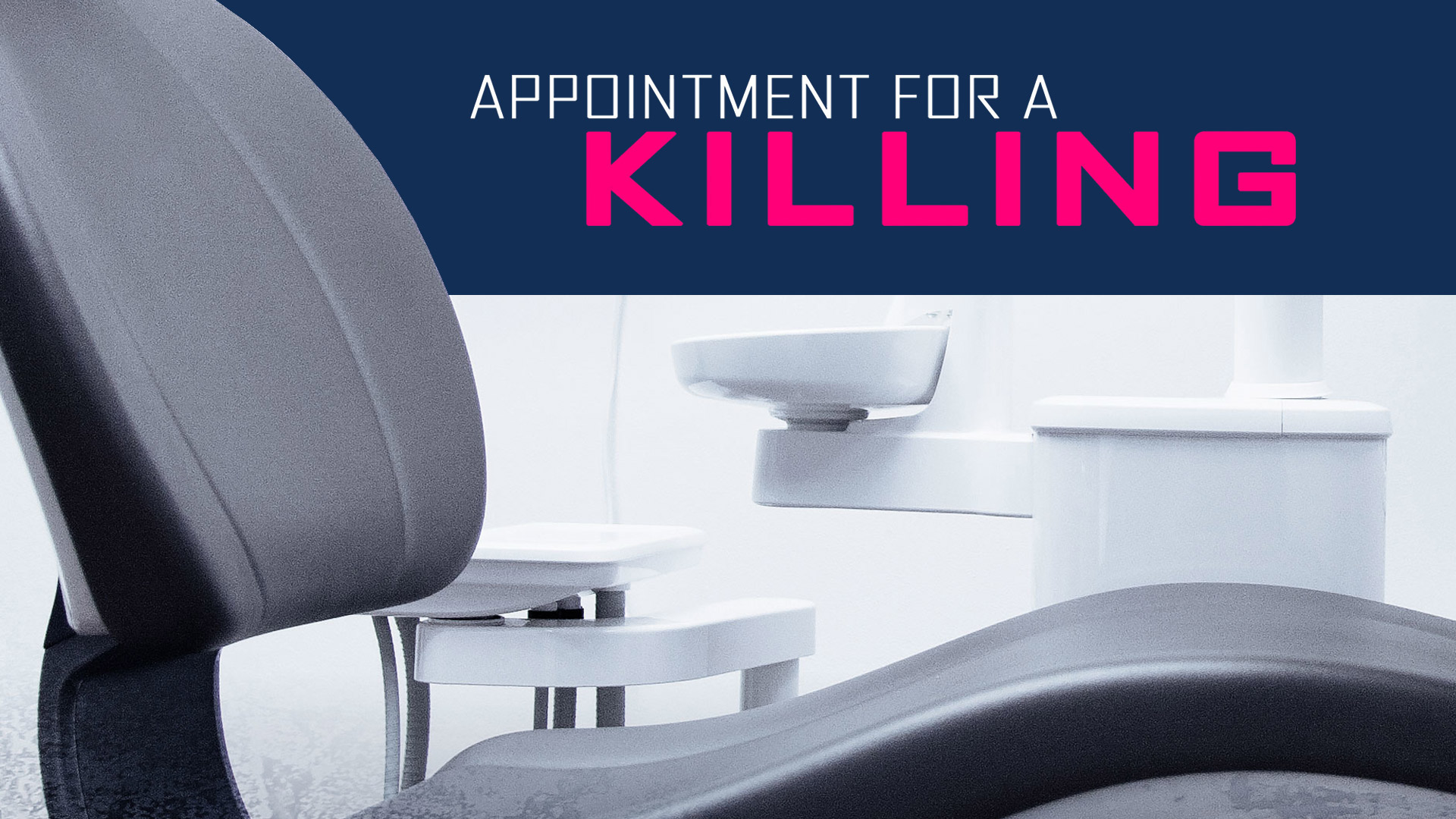 Appointment for a Killing