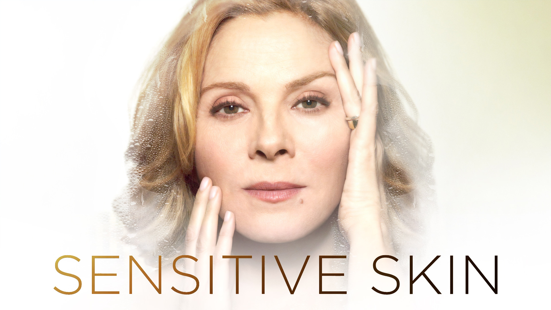 Sensitive Skin - Series 1