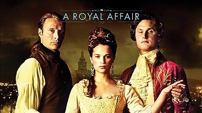 A Royal Affair (English Subtitled)