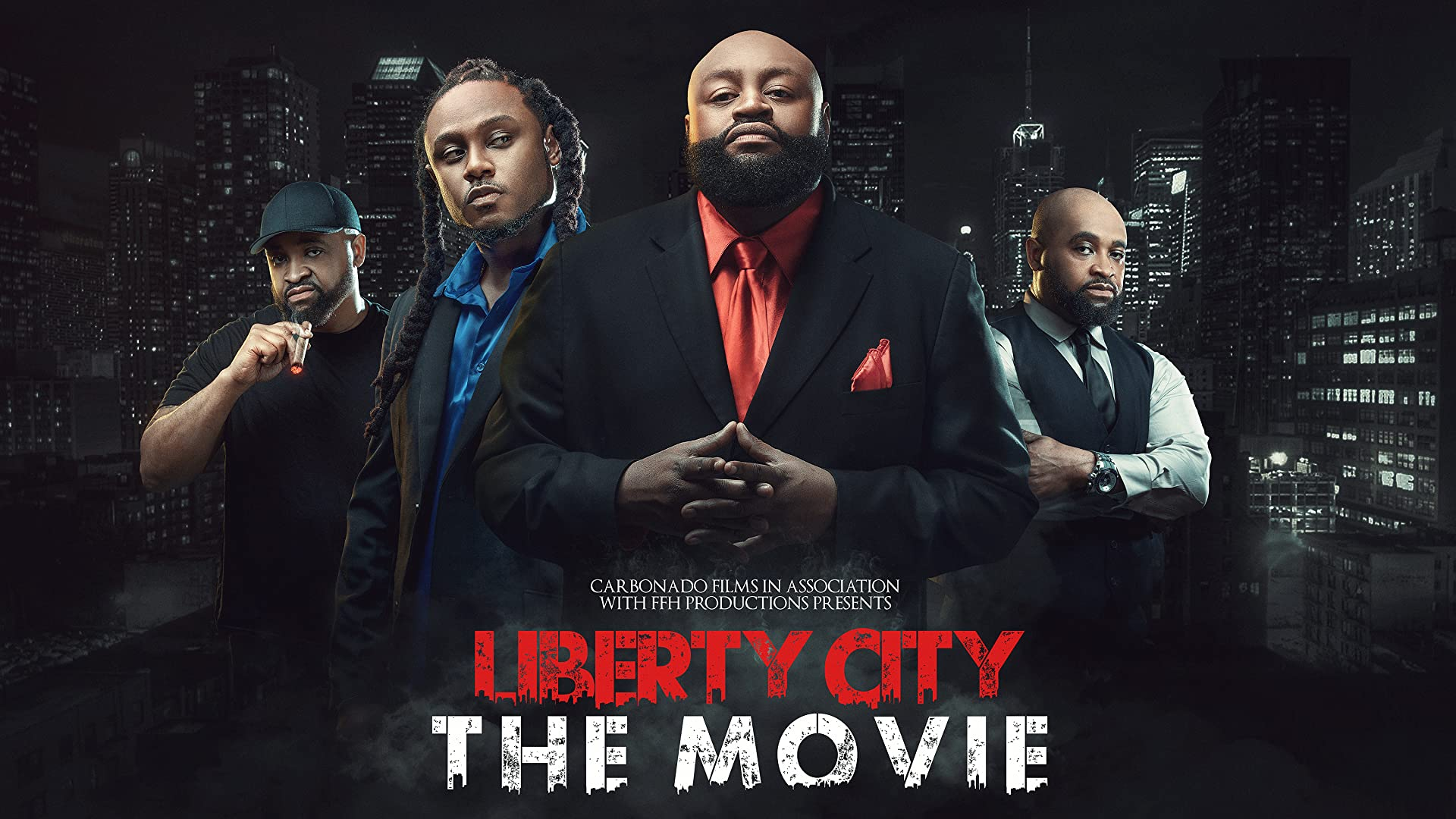 Liberty City The Movie