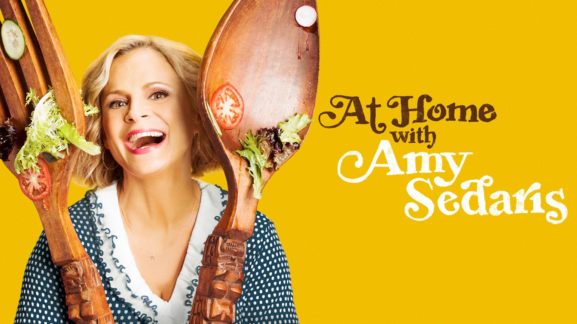 At Home With Amy Sedaris Season 1