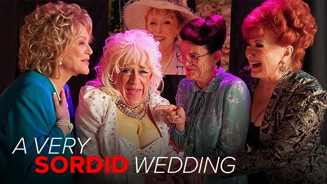 Very Sordid Wedding, A
