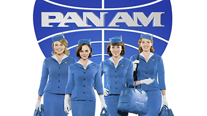 Pan Am Season 1