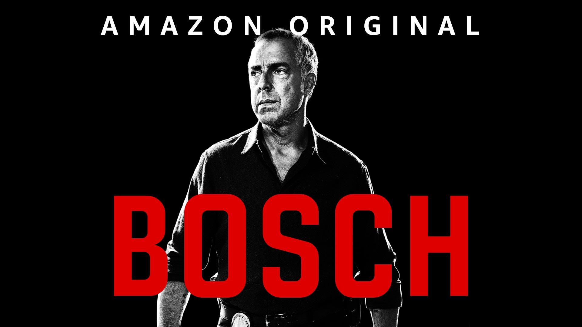 Bosch Sæson 1