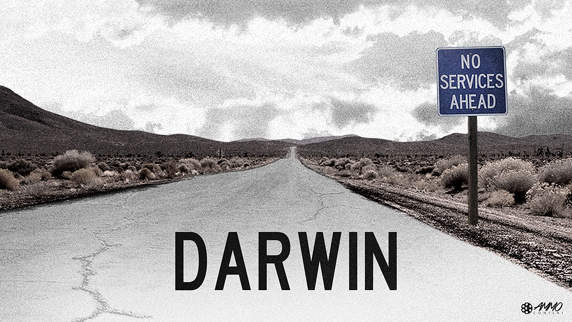 Darwin: No Services Ahead