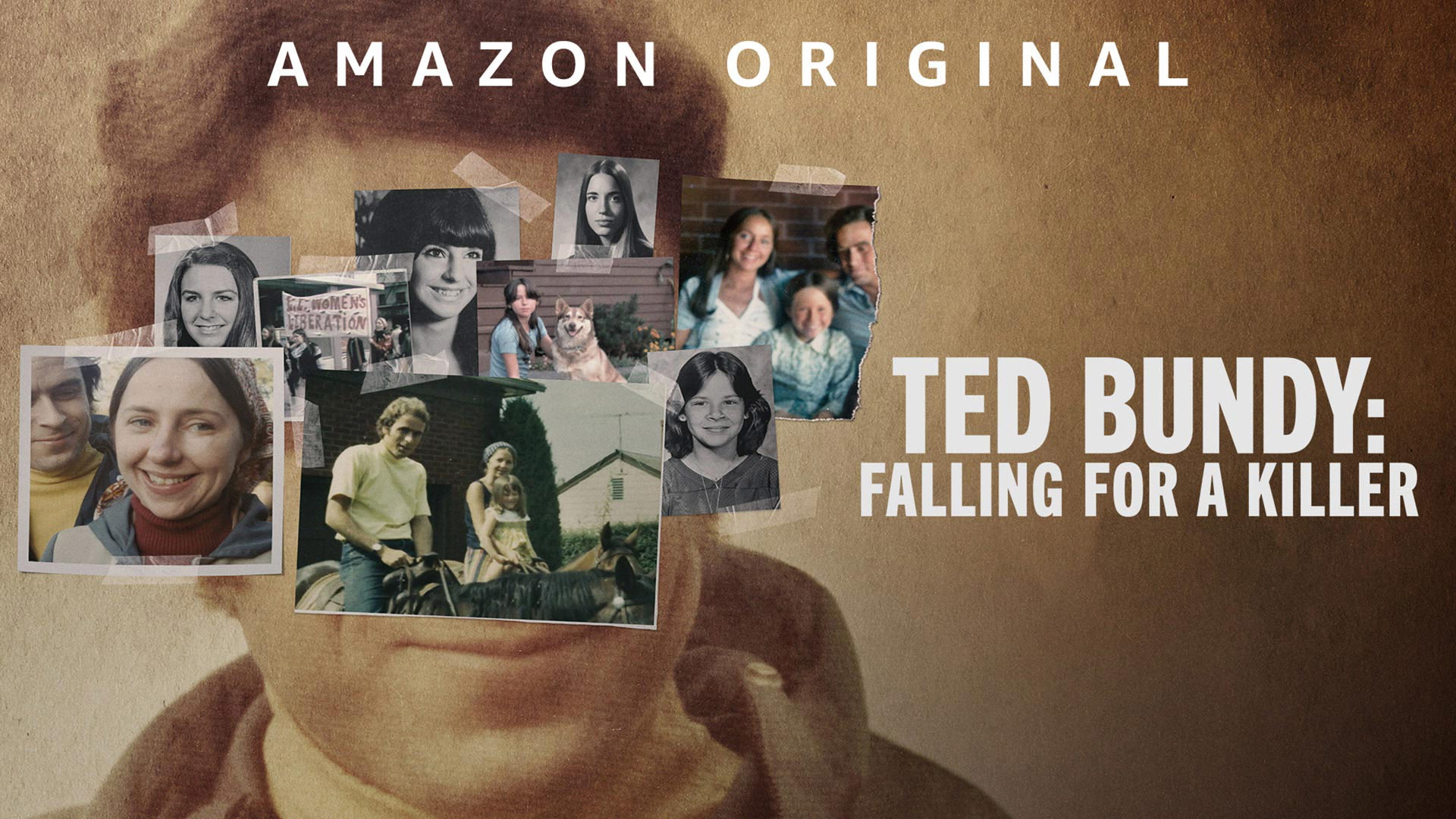 Ted Bundy: Falling for a killer - Stagione 1
