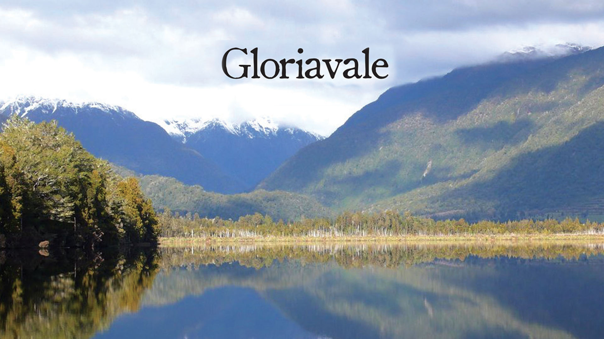 Gloriavale