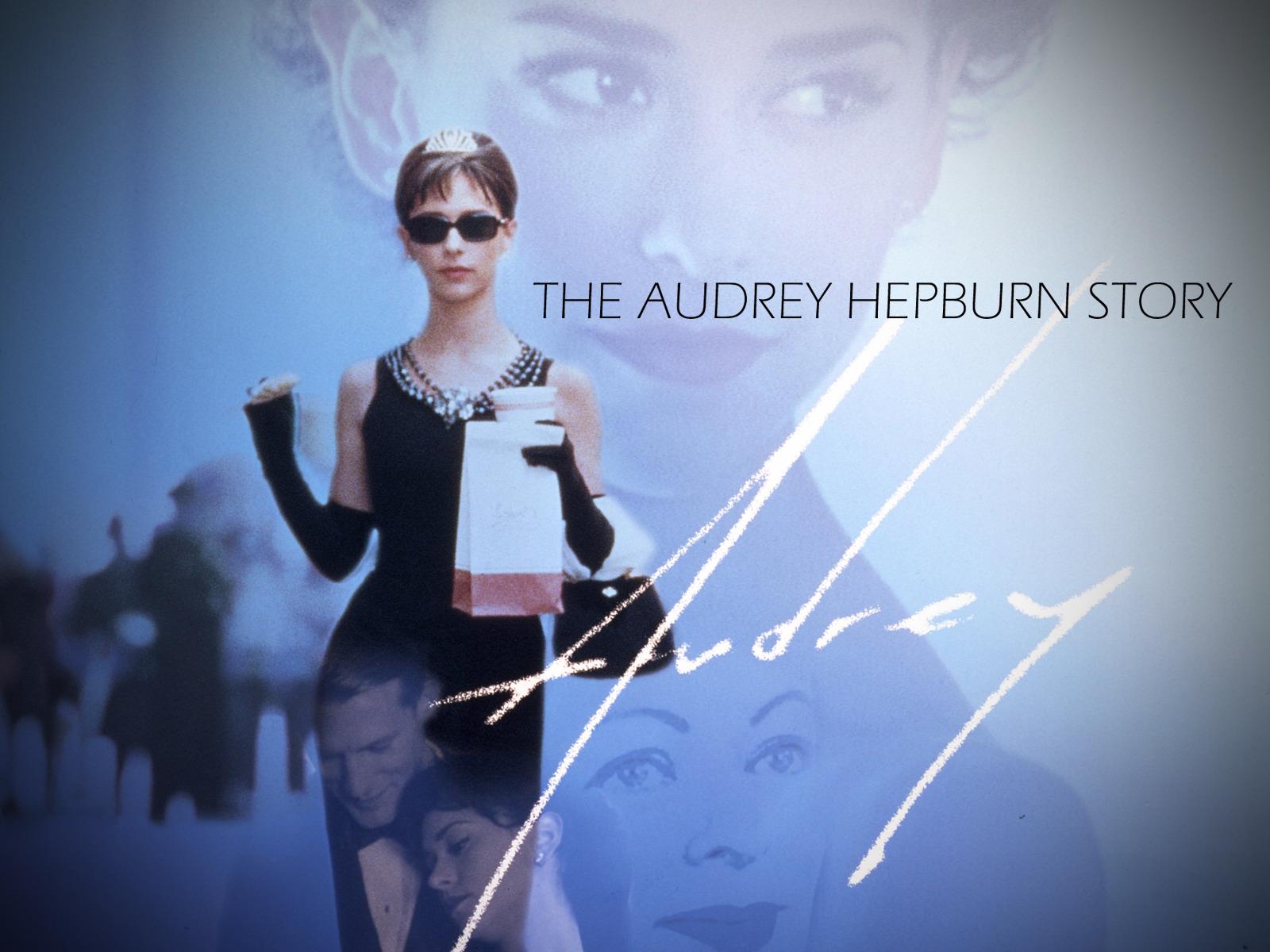 Prime Video: The Audrey Hepburn Story