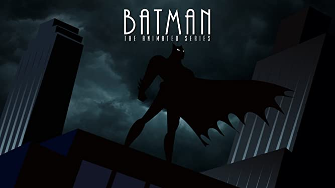 Batman: The Animated Series: The Complete Third Volume