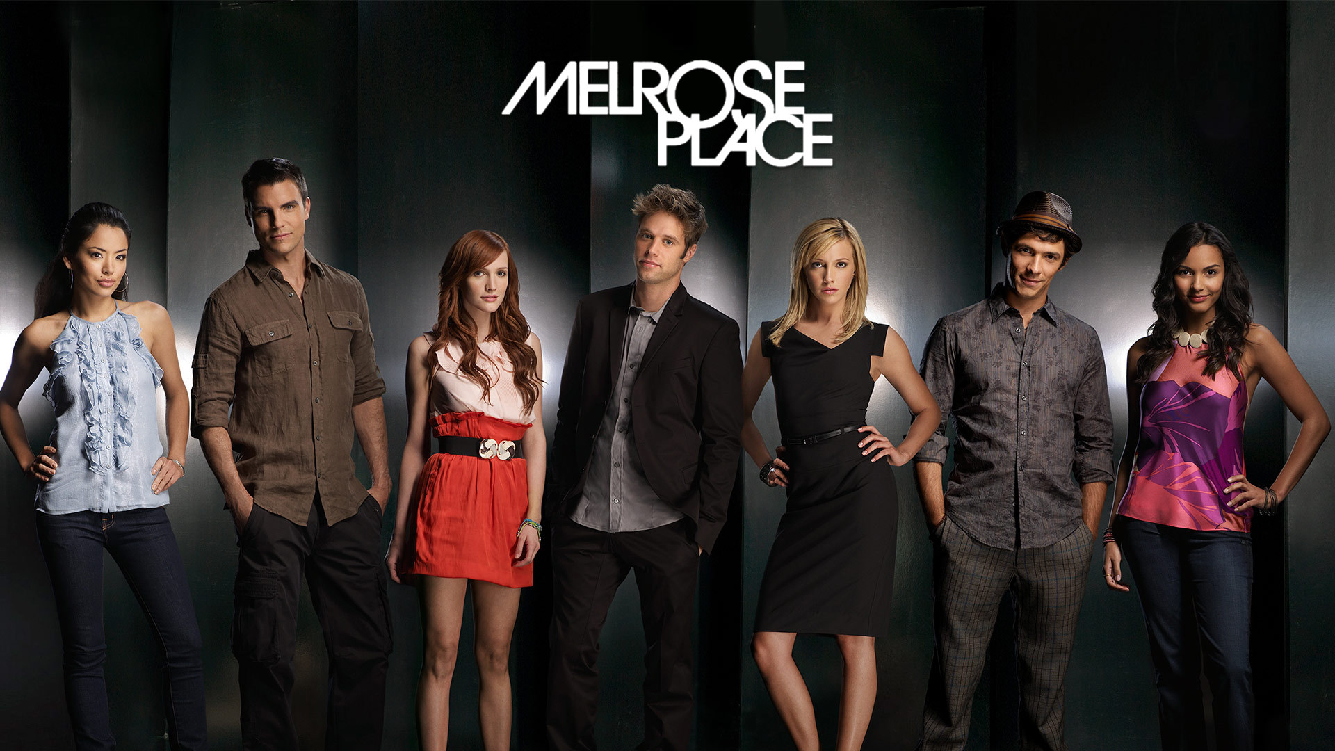 Melrose Place Season 1