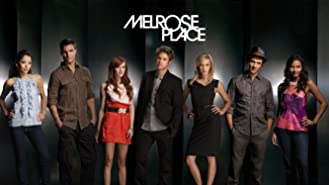Melrose Place Season 1