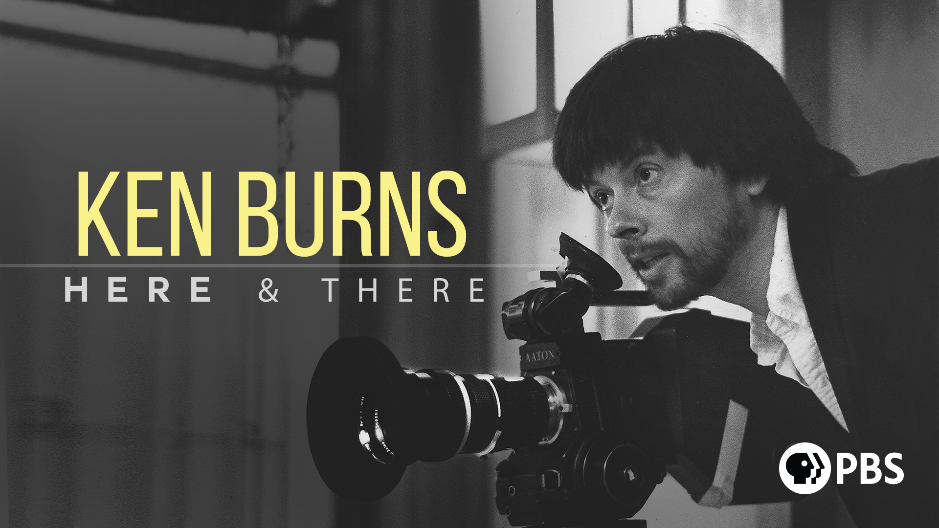 Ken Burns: Here & There: Season 1