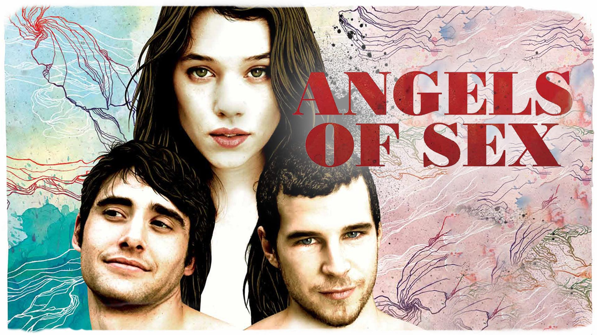 Angels of Sex (English Subtitled)