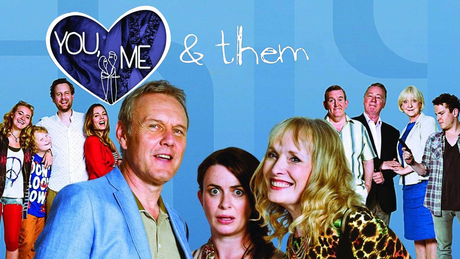 You, Me & Them Series 1
