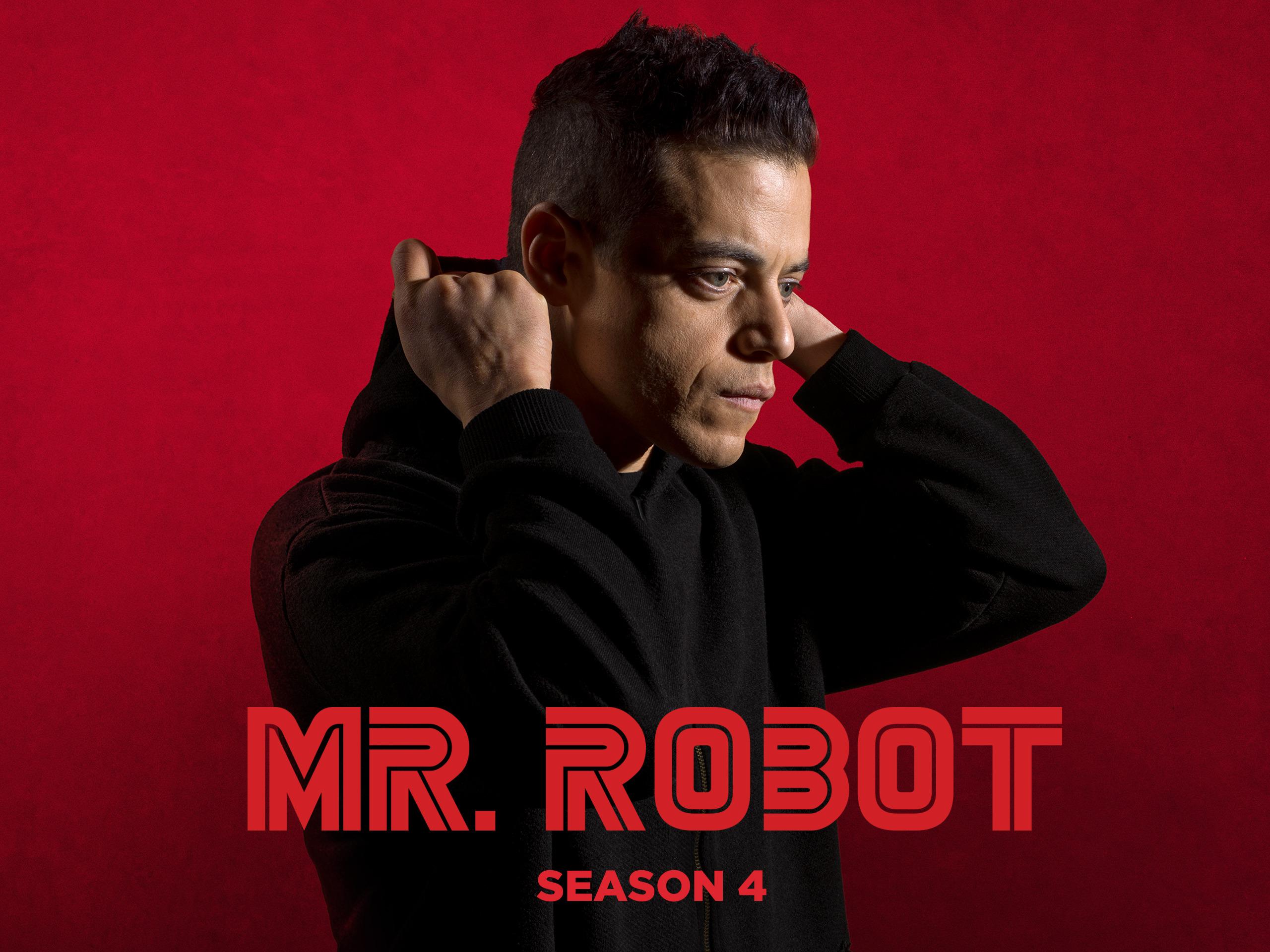 Mr Robot Deutsch Staffel 2